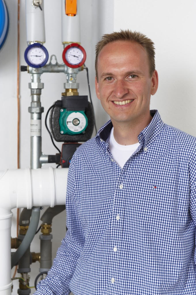 Mit Heizöl Energie sparen
